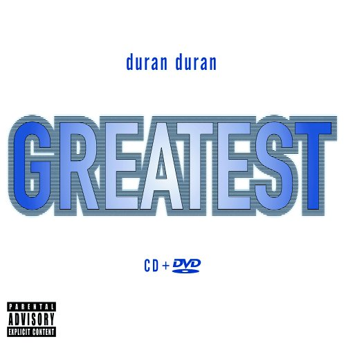 Greatest [Bonus DVD]