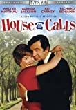House Calls - movie DVD cover picture