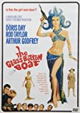 The Glass Bottom Boat - movie DVD cover picture
