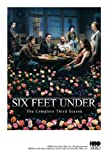 Six Feet Under - The Complete Third Season - movie DVD cover picture