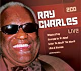 Ray Charles Live [St. Clair]