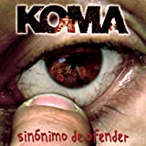 Capa do álbum Sinonimo de ofender