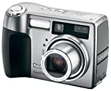 Kodak EasyShare Z730 5MP Digital Camera with 4x Optical Zoom