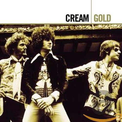 Cream - Gold - Zortam Music