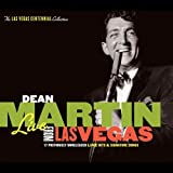 Cover de Live From Las Vegas