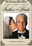 Father of the Bride (15th Anniversary Edition) - movie DVD cover picture