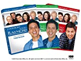 Everybody Loves Raymond - The Complete First Three Seasons - movie DVD cover picture