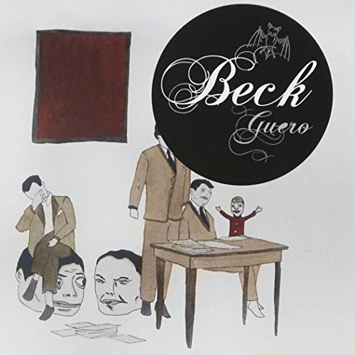 Beck - Scarecrow Lyrics - Lyrics2You