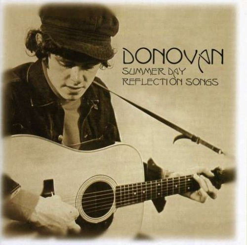 Donovan - Summer Day Reflection Songs - disc 1 - Zortam Music