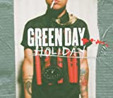 Copertina di album per Holiday Pt2