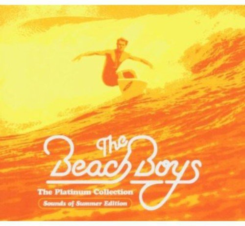 The Beach Boys - Sights and Sounds of Summer [CD & DVD] Disc 2 - Zortam Music