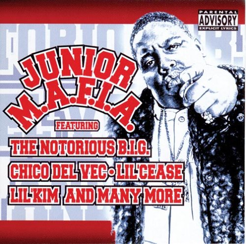 VA Junior Mafia (Exclusive Mix) Bootleg 2005