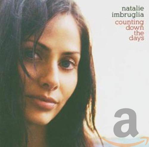 Natalie Imbruglia - Counting Down The Days (Import)