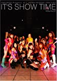 ALL JAPAN REGGAE DANCERS ONE AND G presents SHOW TIME