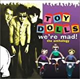 We're Mad (The Anthology) (disc 2)专辑封面