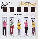 Skivomslag för Germ Free Adolescents: The Anthology (disc 1)