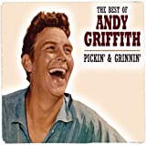 Cover von Pickin' and Grinnin': The Best of Andy Griffith
