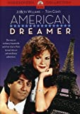 American Dreamer - movie DVD cover picture