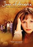 Joan of Arcadia - The First Season - movie DVD cover picture