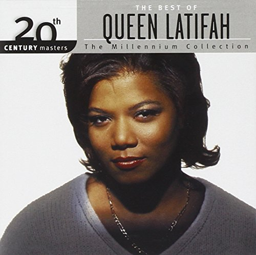 20th Century Masters - The Millennium Collection: The Best of Queen Latifah