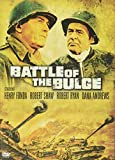 Battle of the Bulge - movie DVD cover picture