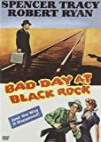 Bad Day at Black Rock - movie DVD cover picture