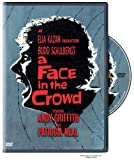 A Face in the Crowd - movie DVD cover picture