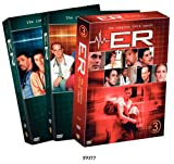 Er: Complete Seasons 1-3 (14pc) (Ws)