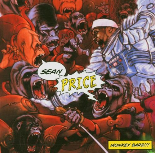 Sean Price - Monkey Barz - Zortam Music
