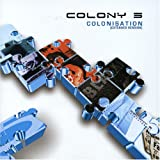 Cover von Colonisation Extended