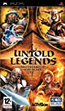 [Untold Legends: Brotherhood of the Blade]