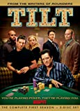 Tilt - Season One - movie DVD cover picture