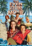 The Even Stevens Movie - movie DVD cover picture