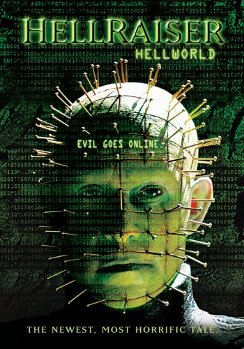 Hellraiser: Hellworld Movie Photo Gallery