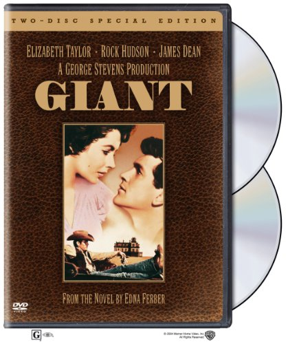 Giant Two-Disc Special Edition