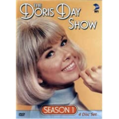 The Doris Day Show Dvds