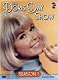 The Doris Day Show - Season 1 - movie DVD cover picture