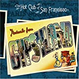 The Hot Club of San Francisco: Postcards from Gypsyland