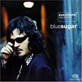 Album cover for BlueSugar (Italian version)