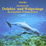 Album cover for Delphin-und Walgesange