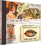 Emergence of Advertising in America - Tobacco Advertising (2-CD Set)