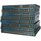 Cisco Catalyst 3560-48TS EMI - switch - 48 ports ( WS-C3560-48TS-E )