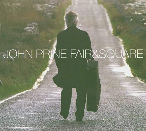 John Prine - Morning Train Lyrics - Lyrics2You