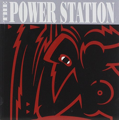 The Power Station (CD & DVD)