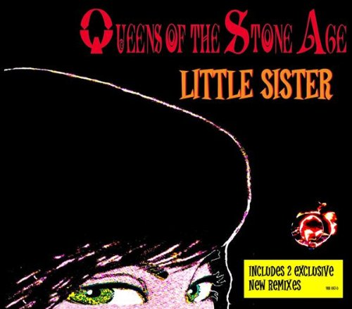 Queens Of The Stone Age - Little Sister-(Promo CDS) - Zortam Music