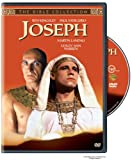 Joseph (The Bible Collection) - movie DVD cover picture