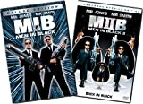 Men in Black (1997 - 2012) (Movie Series)