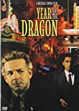 Year of the Dragon - movie DVD cover picture