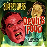 Cubierta del álbum de Devil's Food: A Collection of Rare Treats & Evil Sweets