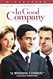 In Good Company (Widescreen Edition) - movie DVD cover picture